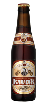 Bosteels: Pauwel Kwak 8.4% 330ml