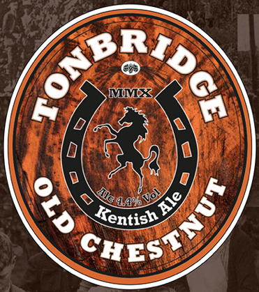 Cask: Tonbridge: Old Chestnut 4.4% Per Litre