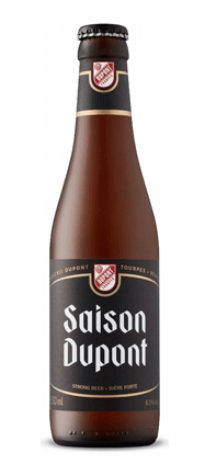 Dupont: Saison Dupont 6.5% 330ml Returnable Bottle