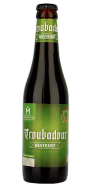 The Musketeers: Troubadour Westkust 9.2% 330ml Bottle