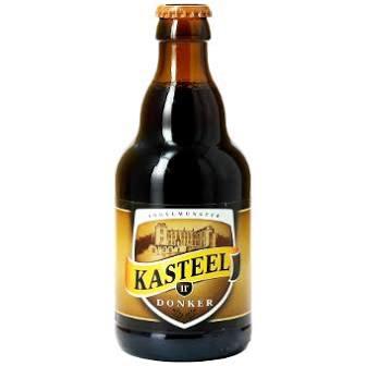 Kasteel: Donker (Belgian quad) 11% 330ml