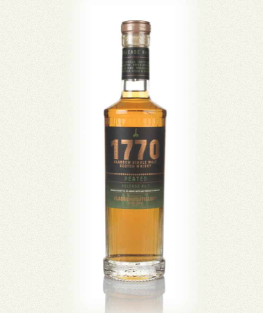 1770 Peated - Release No.1 46% 25ml