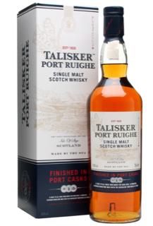 Talisker Port Ruighe 45.8% 20ml